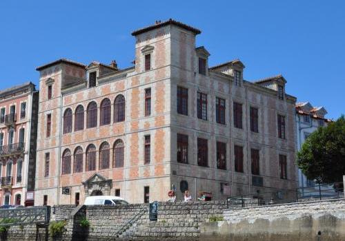 Maison de l'Infante