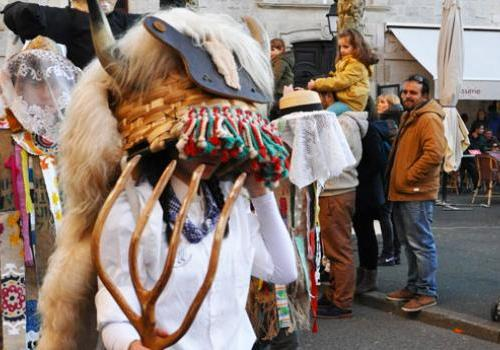 Carnaval Basque