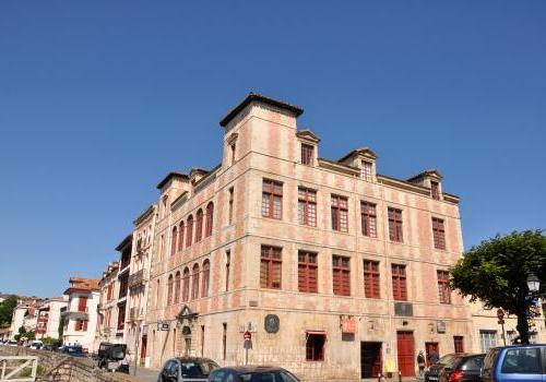 Maison Alexandrenia