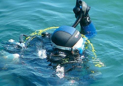 Plongée - Ecole plongée
