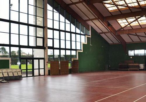 Salle Kechiloa